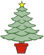 Christmas donations 2018