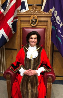 Mayor of Merton's Charity Appeal